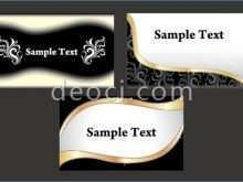 67 Adding Business Card Size Template Powerpoint Layouts with Business Card Size Template Powerpoint