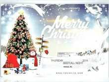 67 Adding Christmas Card Template Doc PSD File by Christmas Card Template Doc
