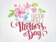 67 Best Mothers Card Templates Ai Download by Mothers Card Templates Ai