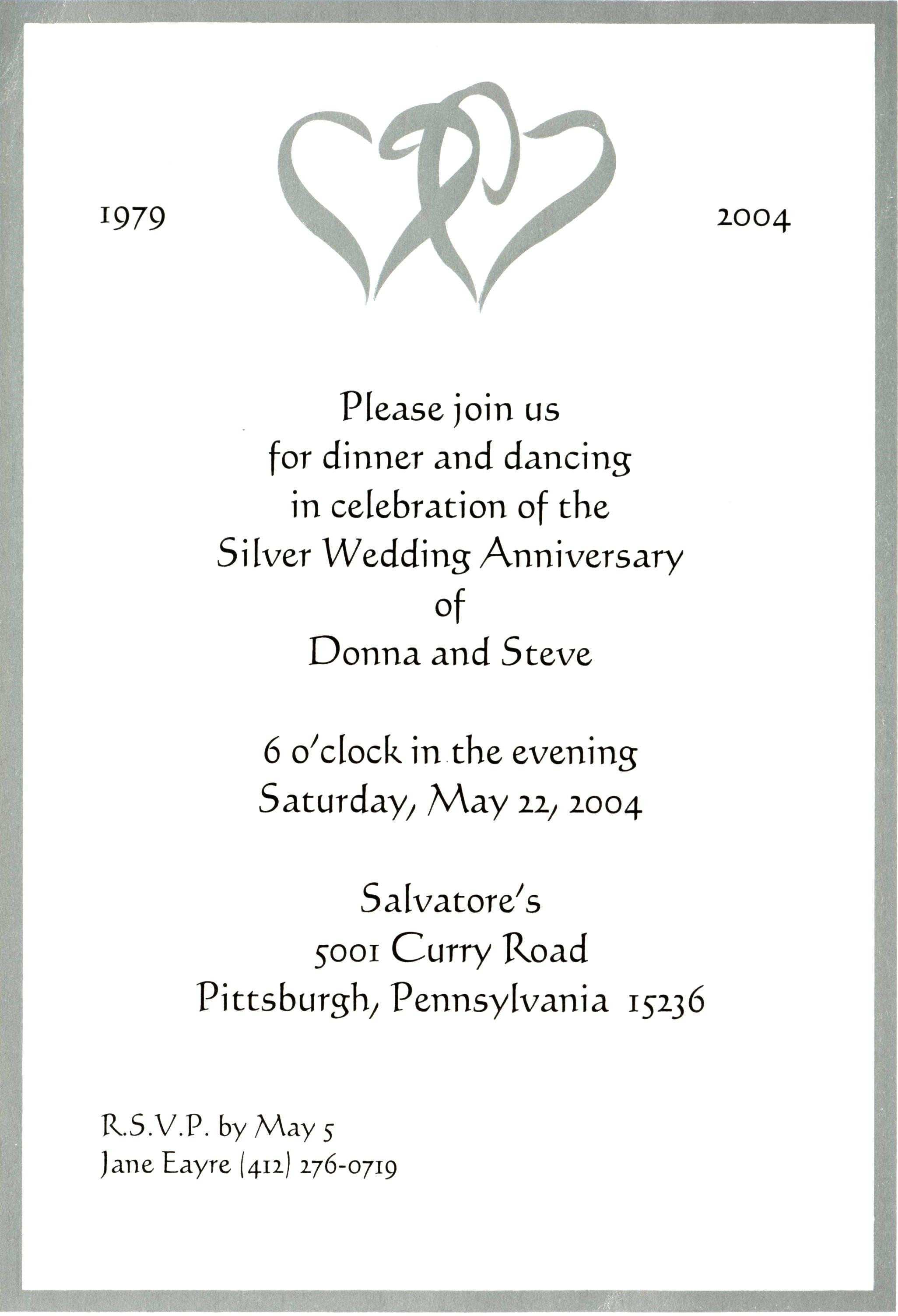 4 Blank Invitation Card Format In English Layouts by Invitation