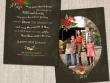 67 Create Holiday Card Templates Etsy For Free by Holiday Card Templates Etsy