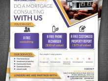 67 Create Mortgage Broker Flyer Template Now with Mortgage Broker Flyer Template