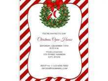 67 Creative Christmas Invitation Flyer Template Free Maker by Christmas Invitation Flyer Template Free