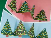 67 Creative Pop Up Card Templates Christmas for Ms Word by Pop Up Card Templates Christmas
