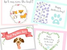 67 Customize Diy Mother S Day Card Template Download with Diy Mother S Day Card Template