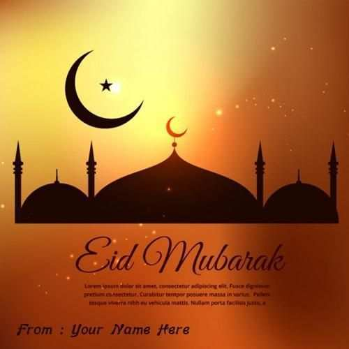 67 Customize Our Free Eid Ul Fitr Card Templates Layouts with Eid Ul Fitr Card Templates