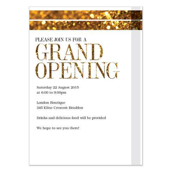 67 Customize Our Free Invitation Card Template Office Layouts with Invitation Card Template Office