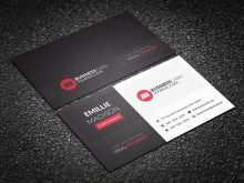 67 Format Business Card Corporate Templates Maker by Business Card Corporate Templates
