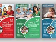 67 Free Education Flyer Templates Now for Education Flyer Templates