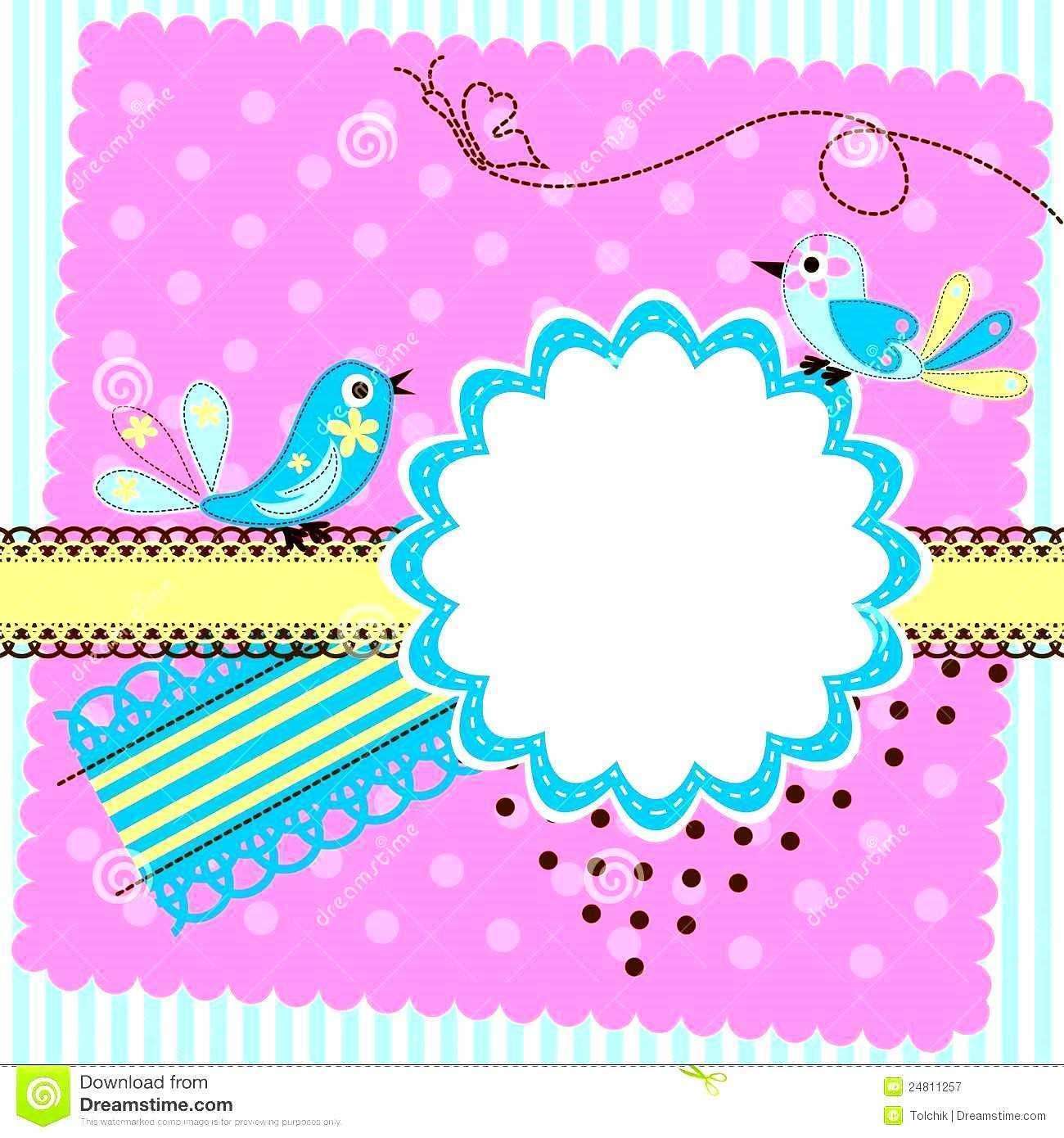 blank birthday card template microsoft word  cards design