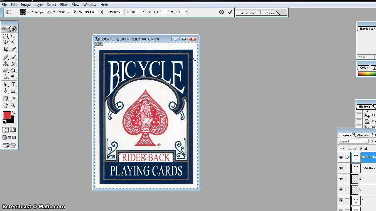 Make A Card Box Template Cards Design Templates