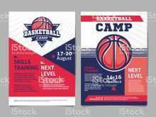 67 Online Basketball Camp Flyer Template Download with Basketball Camp Flyer Template