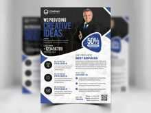 67 Online Business Flyer Templates Psd For Free with Business Flyer Templates Psd