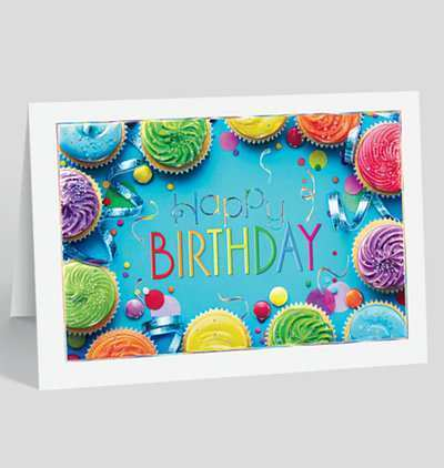67 Printable Birthday Card Template For Employee Maker by Birthday Card Template For Employee