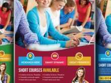 67 Report Free Education Flyer Templates Photo with Free Education Flyer Templates