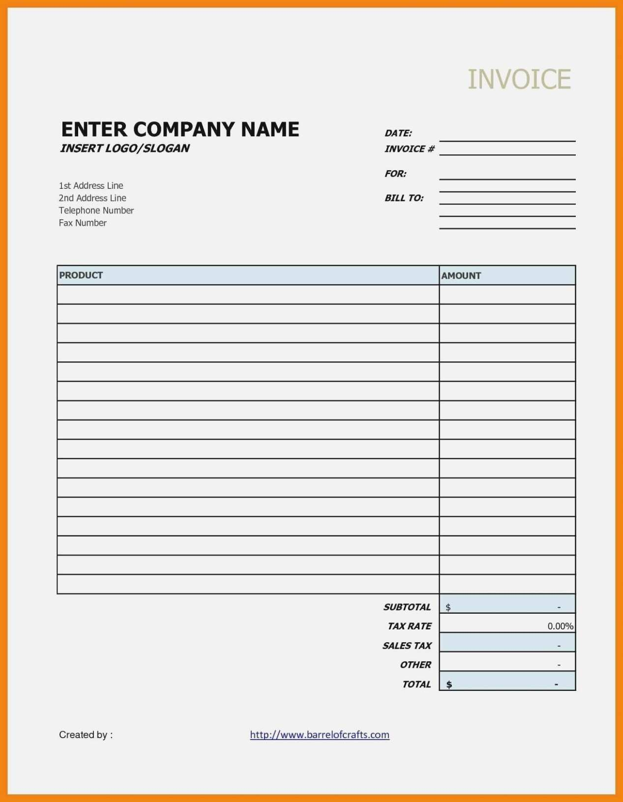 30 Report Invoice Template Google Docs Layouts for Invoice ...