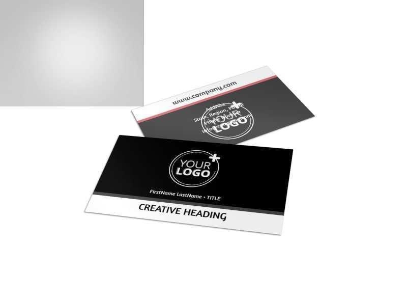 67 Standard Business Card Templates Office Formating by Business Card Templates Office