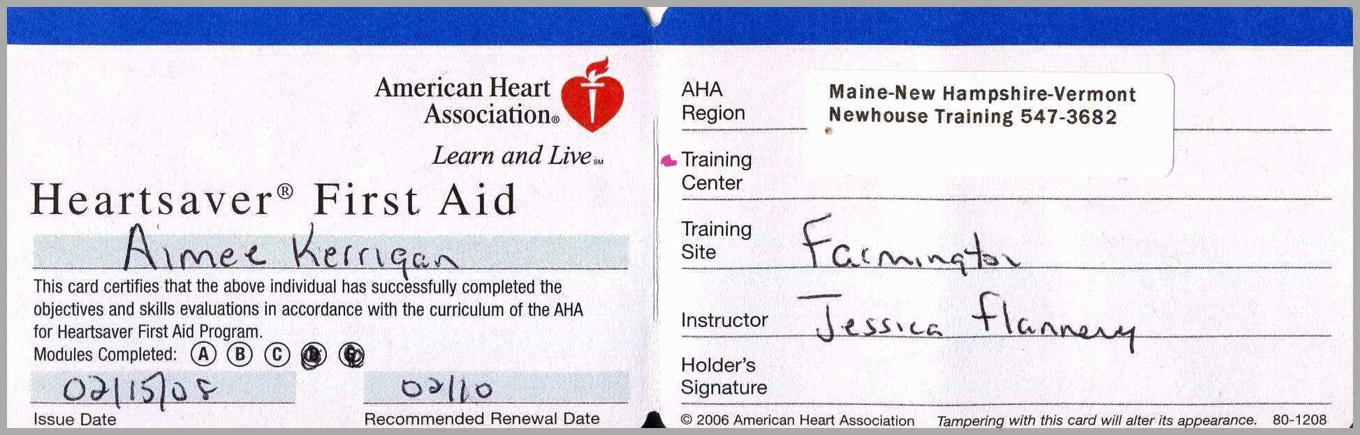 21 Standard Cpr Card Template Printable PSD File with Cpr Card In Cpr Card Template