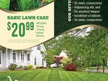 67 Visiting Free Lawn Mowing Flyer Template Download by Free Lawn Mowing Flyer Template