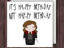 68 Adding Happy B Day Card Templates Quotes in Word with Happy B Day Card Templates Quotes