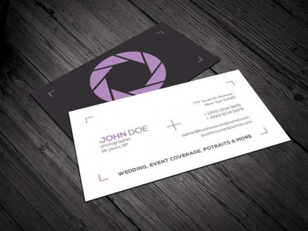 68 Back Of Business Card Template Layouts with Back Of Business Card Template