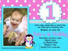 68 Best Birthday Invitation Card Template For Girl Now by Birthday Invitation Card Template For Girl