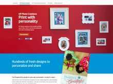 68 Best Hp Christmas Card Templates For Free by Hp Christmas Card Templates