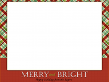 68 Blank Christmas Card Template For Publisher in Photoshop with Christmas Card Template For Publisher
