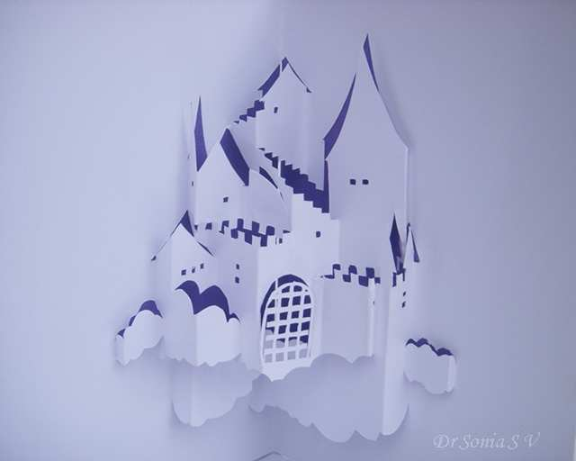 68 Blank Kirigami Pop Up Card Templates Now by Kirigami Pop Up Card Templates