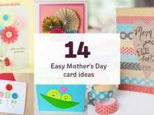 68 Blank Mothers Day Cards Templates Ks2 Templates for Mothers Day Cards Templates Ks2