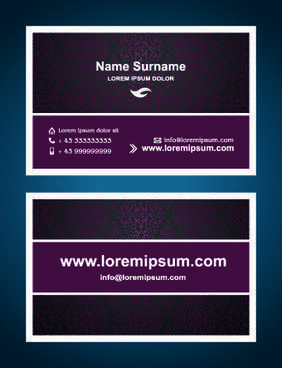 68 Create Business Card Box Template Free Download Layouts with Business Card Box Template Free Download
