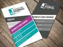68 Creating Business Card Format Illustrator Maker for Business Card Format Illustrator