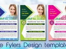 68 Free A5 Flyer Template PSD File with A5 Flyer Template