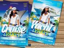 68 Free Printable Boat Cruise Flyer Template Templates for Boat Cruise Flyer Template