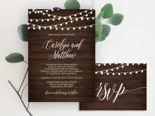 68 How To Create Wedding Card Templates Pdf For Free for Wedding Card Templates Pdf
