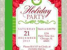 68 Online Christmas Card Invitations Templates for Ms Word by Christmas Card Invitations Templates
