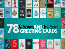 68 Online Christmas Card Template 2017 Photo for Christmas Card Template 2017