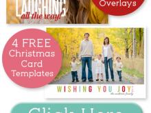 68 Printable 4X6 Christmas Card Template Free Now for 4X6 Christmas Card Template Free