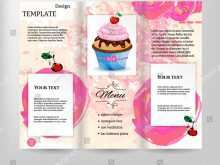 68 Report Cupcake Flyer Template Templates with Cupcake Flyer Template