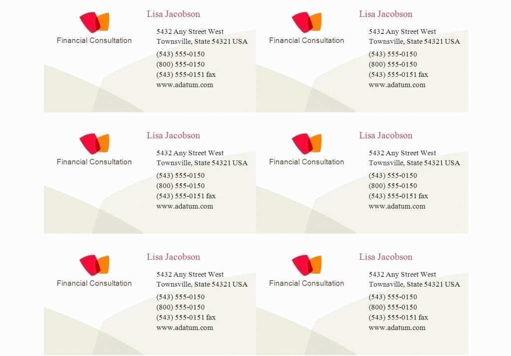 68 Standard Business Card Templates On Mac Templates for Business Card Templates On Mac