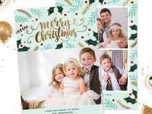 68 Standard Christmas Card Template Photographer Layouts for Christmas Card Template Photographer