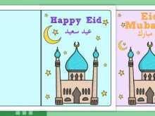 68 Standard Eid Card Templates Ks1 Formating by Eid Card Templates Ks1