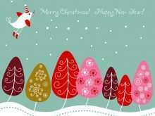 68 The Best Christmas Card Template Online Free Layouts with Christmas Card Template Online Free
