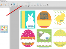 69 Blank Easter Card Templates Quiz in Photoshop with Easter Card Templates Quiz