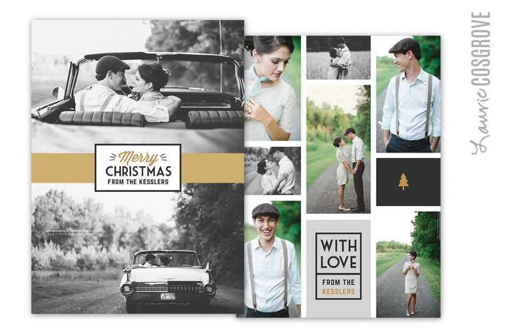 69 Christmas Card Template Lightroom Photo with Christmas Card Template Lightroom