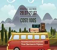 69 Create Bus Trip Flyer Templates Free Download with Bus Trip Flyer Templates Free