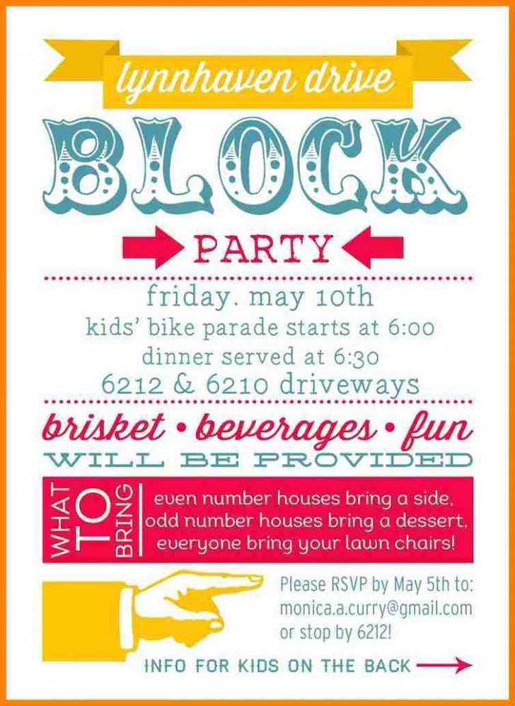 69 Customize Block Party Template Flyers Free With Stunning Design by Block Party Template Flyers Free