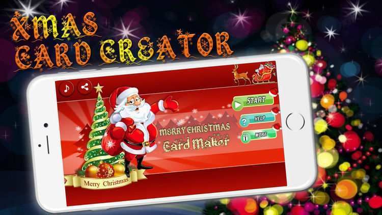 69 Customize Our Free Christmas Card Template App Maker by Christmas Card Template App