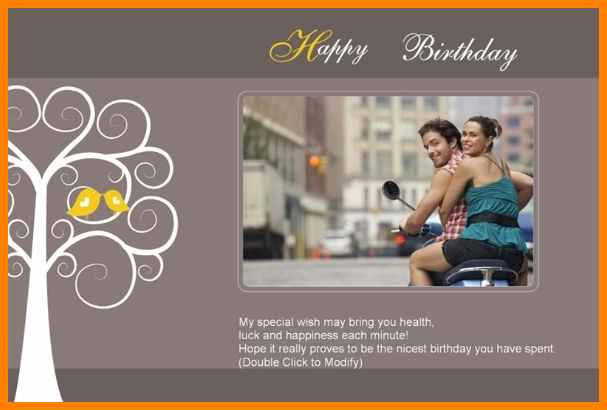 69 Customize Our Free Happy Birthday Card Template Psd Download with Happy Birthday Card Template Psd