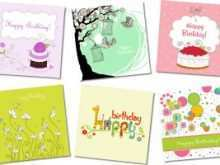 69 Format Birthday Card Templates Printable Maker with Birthday Card Templates Printable